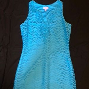 Large Lilly Pulitzer Dress